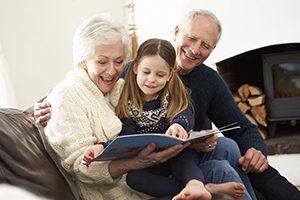 Oklahoma grandparents adoption lawyers