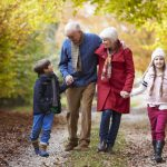 How Much Should Grandparents Be Involved With Grandchildren?