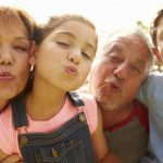 How Often Should Grandparents See Their Grandchildren?