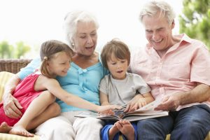 The Problem With Not Letting Grandparents See Grandchildren in Tulsa